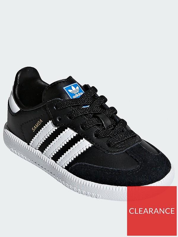 Adidas Originals Trainers Infants Samba