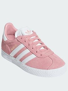 94453e2b adidas Originals Gazelle | Kids & baby sports shoes | Sports ...
