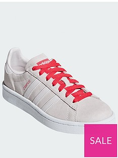 0be6d313e0187 Pink | Trainers | Child & baby | www.very.co.uk