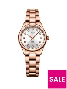 rotary-rotary-oxford-diamond-set-dial-rose-gold-stainless-steel-bracelet-ladies-watch