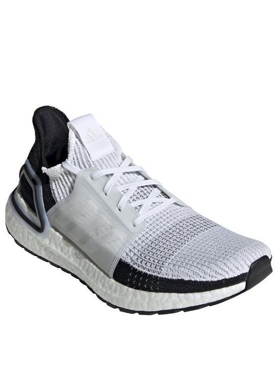 8a49f9f11e671 adidas Ultraboost 19 - White