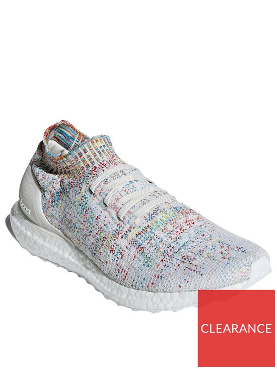 buy popular ece4b 4960e Ultraboost Uncaged Trainers - White/Multi