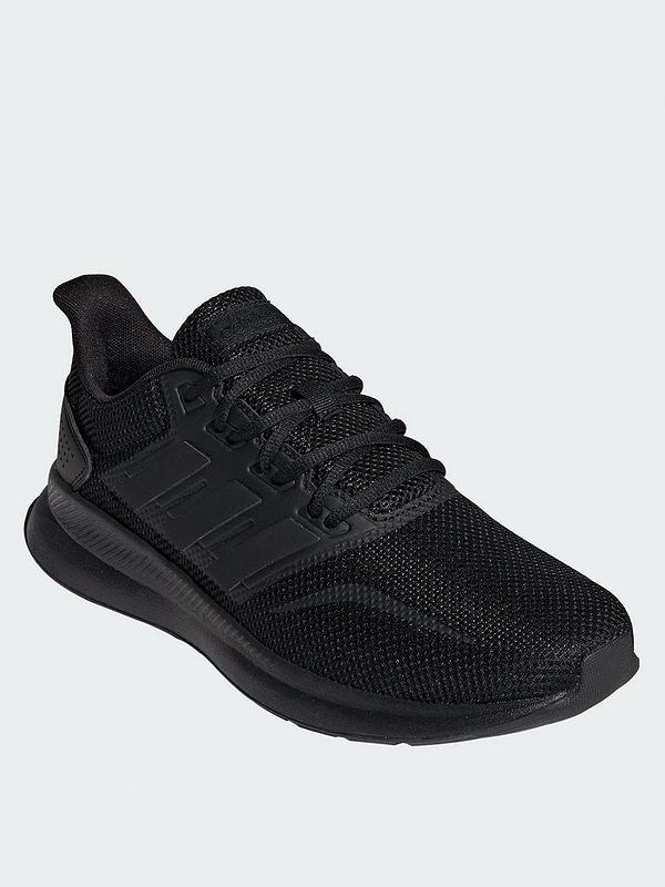 adidas falcons black 2f73c9