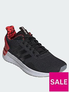 adidas-questar-ride-trainers-blackwhitered