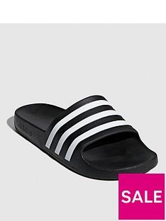 adidas-adilette-aqua-black