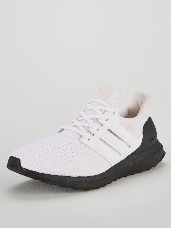 6f756b523c42e adidas Ultraboost Trainers - White Black