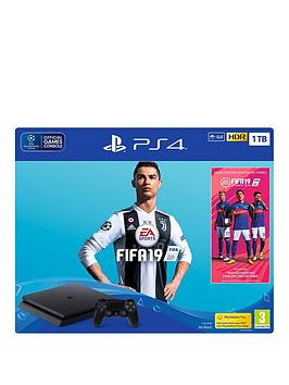 playstation-4-fifa-19-1tb-console-bundle-with-optional-extras