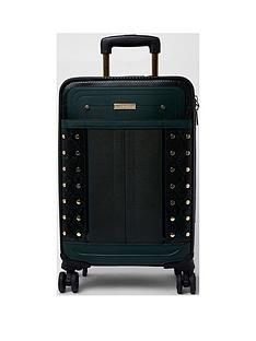 river-island-green-panelled-suitcase