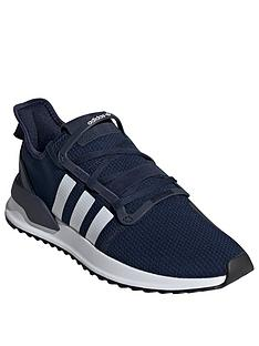 cf9bc0768cf6 adidas Originals U Path Run - Navy