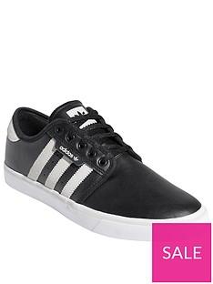 adidas-originals-seeleynbsptrainers-blackwhite