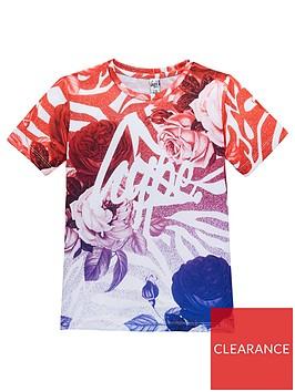 hype-boys-short-sleeve-floral-t-shirt