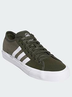 adidas-originals-matchcourt-rx-trainers-greenwhite