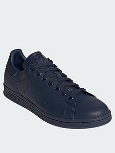 adidas-originals-stan-smith-trainers-navy