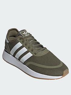 adidas-originals-n-5923-trainers-khaki