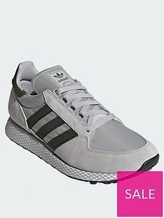 adidas-originals-forest-grove-trainers-khaki