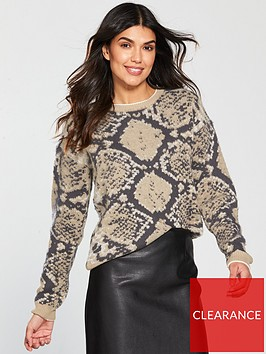 v-by-very-printed-jacquard-knitted-jumper-snake