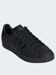 1b7f0057c7ddc2 adidas Originals Coast Star - Black