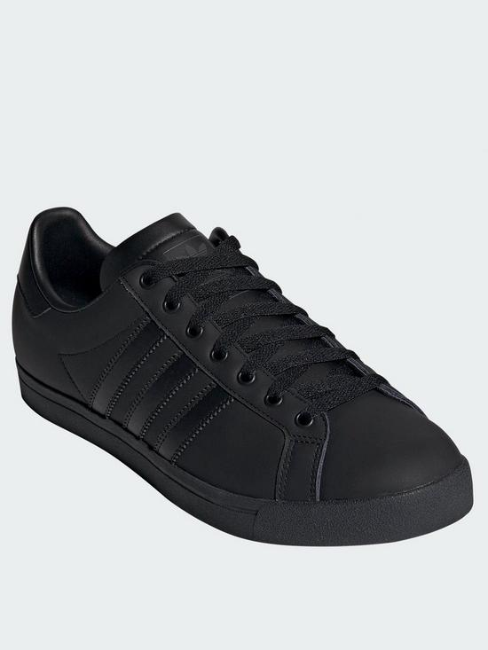 b301f05f6b adidas Originals Coast Star - Black