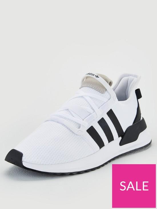 b1f4acf253bb7 adidas Originals U Path Run | very.co.uk