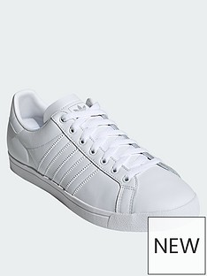 adidas Originals Court Star - White White 72c35aada330