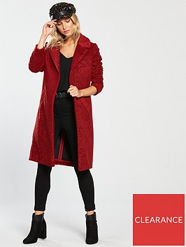 river-island-coat-red