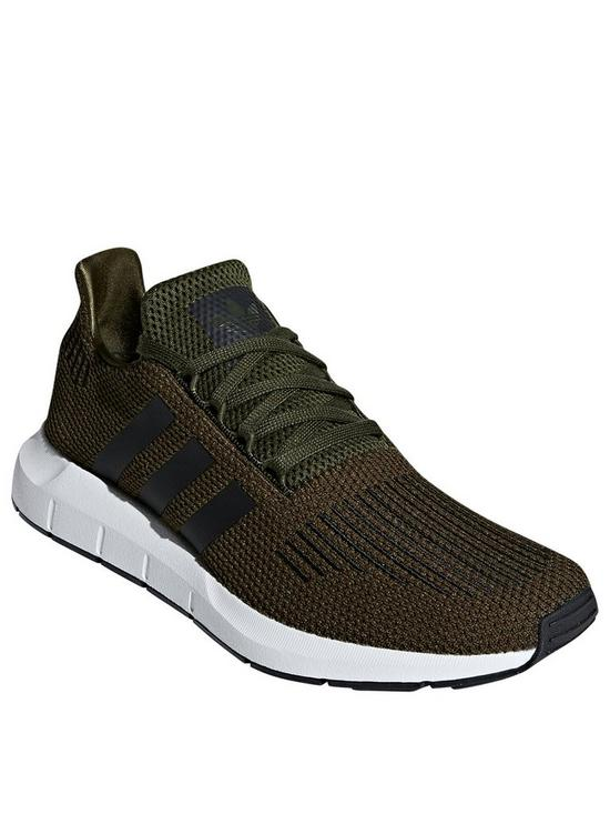 61f5a506c adidas Originals Swift Run - Khaki