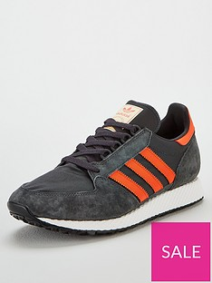 adidas-originals-forest-grove-greyred