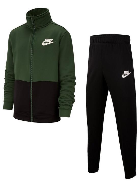 59ec8e9dd Nike Boys Poly Suit