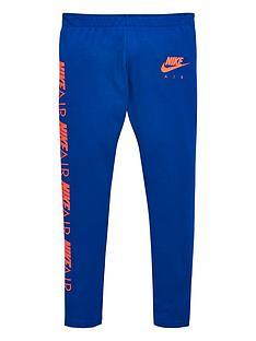 e215ca428c4 Nike Girls Nsw Favorites Air Leggings