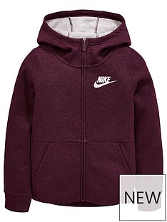nike-girls-nsw-hoodie