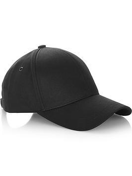 ps-paul-smith-mens-zebra-logo-baseball-capnbsp--black