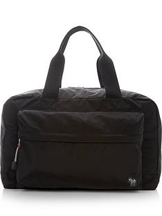 ps-paul-smith-zebra-logo-holdall-bag-black