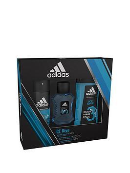 adidas-ice-dive-50ml-edt-150ml-body-spray-250ml-shower-gel-gift-set