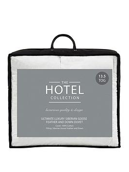 hotel-collection-ultimate-luxury-siberian-goose-down-135-tog-duvet