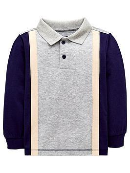 mini-v-by-very-cut-sew-long-sleeved-polo
