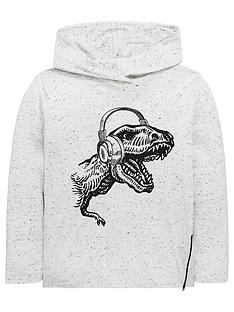 v-by-very-flecked-dinosaur-hooded-long-sleeve-t-shirt
