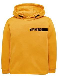 v-by-very-flocked-yeah-bro-overhead-hoody