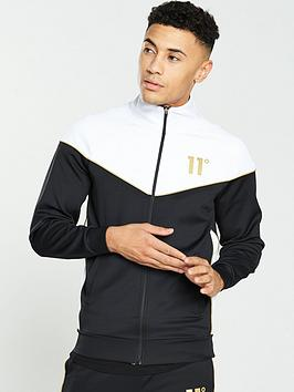 Compare retail prices of 11 Degrees 11 Degrees Spector Zip Through Polytrack Top to get the best deal online