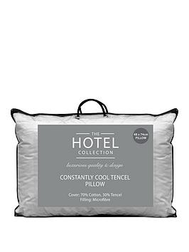 Hotel Collection Constantly Cool Pillow