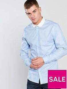 v-by-very-penny-collar-shirt
