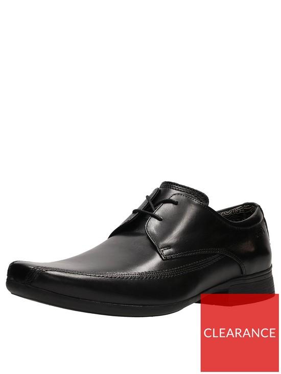 113070a6b Clarks Aze Lace Up Shoe
