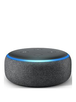 Amazon Echo Dot (3Rd Gen) - Twin Pack