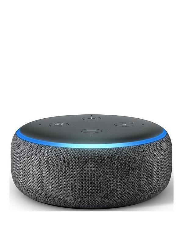 Amazon Echo Dot 3rd Gen Very Co Uk