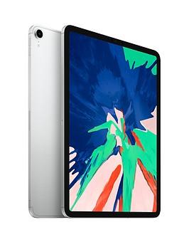 apple-ipadnbsppro-2018nbsp64gb-wi-fi-amp-cellularnbsp11innbsp--silver