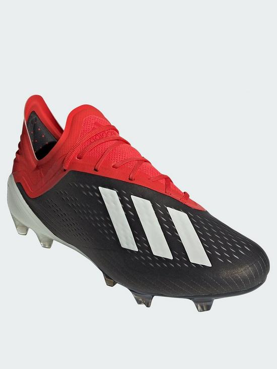 6a2ee2ee075 adidas Adidas Mens X 19.1 Firm Ground Football Boot | very.co.uk