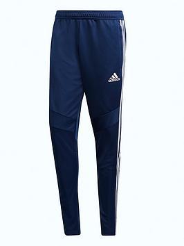 Adidas Tiro Training Pants - Navy, Navy, Size S, Men