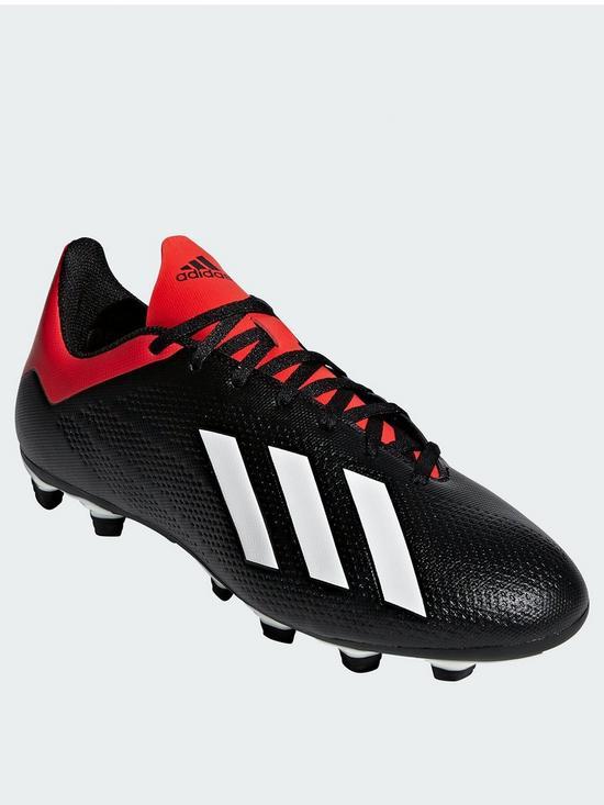 online retailer e48d9 209e5 adidas Adidas Mens X 19.4 Firm Ground Football Boot