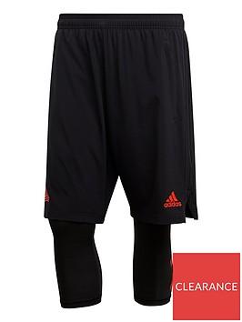 adidas-tango-2-in-1-shorts-black