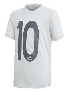 adidas-youth-messi-icon-tee