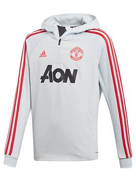 adidas-adidas-youth-manchester-united-pre-match-warm-up-top